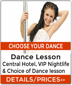 Blackpool Weekends - Blackpool Dance Lessons