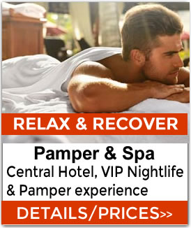 Blackpool Pamper and Spa